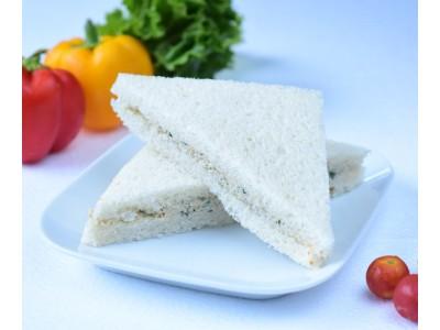 Chicken Junglee sandwich