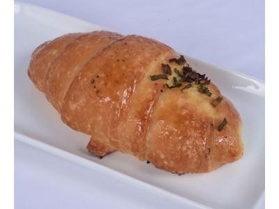 Chicken Manchurian Croissant