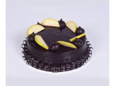 Chocolate Pear