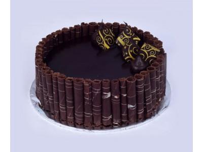 Chocolate Vienna