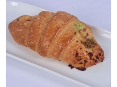 Thai Chicken Croissant