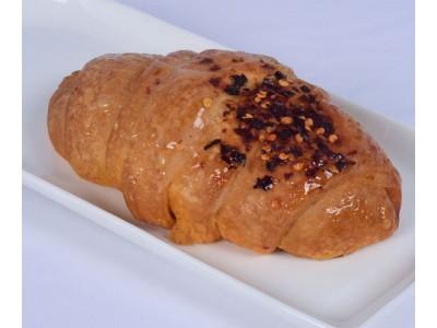 Veg Kolhapuri Croissant